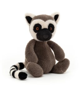 Whispit Lemur från Jellycat