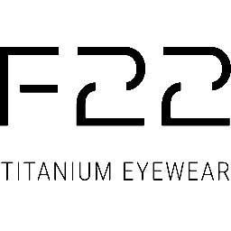 F22 Titanium Eyewear