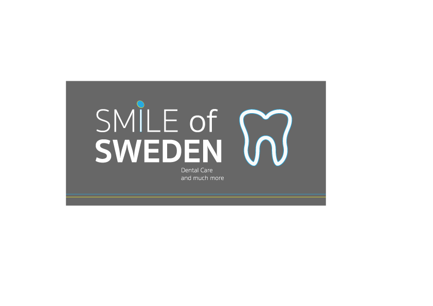 Smile of Sweden