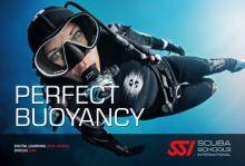 SSI Prefect Bouyancy Smögen