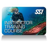 SSI instructor smogen