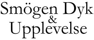 Smögen Dyk Logotyp