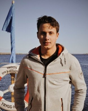 Erik Åberg
