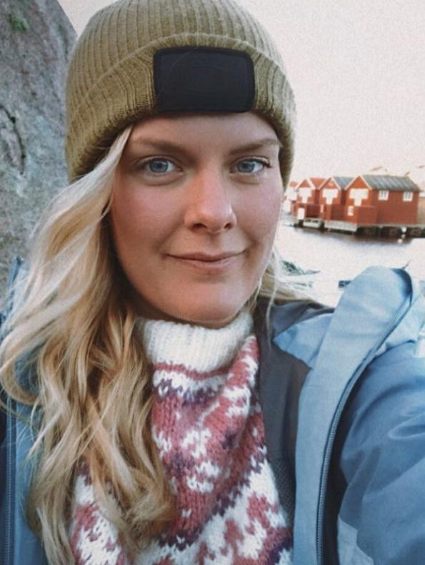 Lovisa Lundin