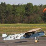 Fokker F-II