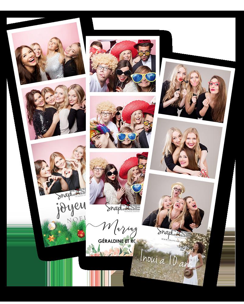 snapcase photobooth