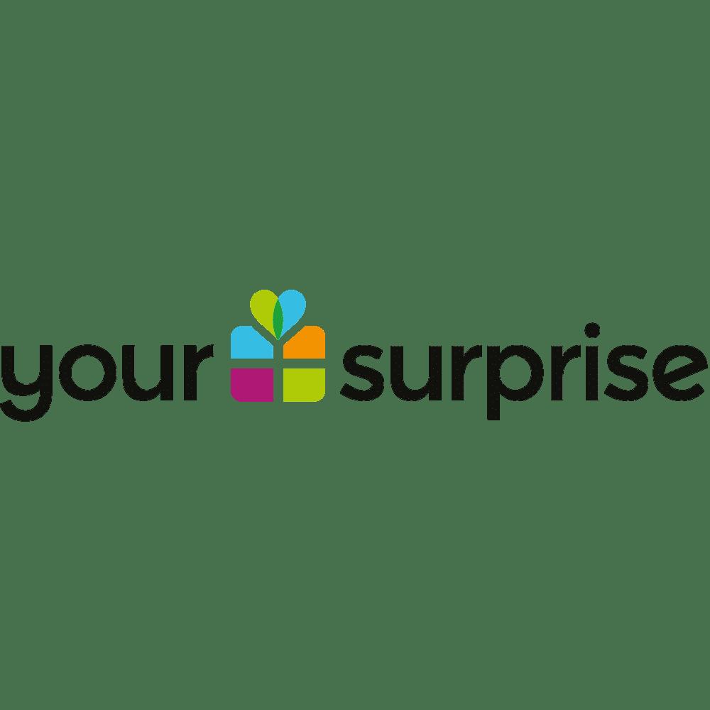 yoursurprise.no