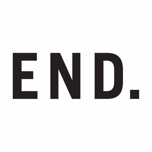 end sneaker