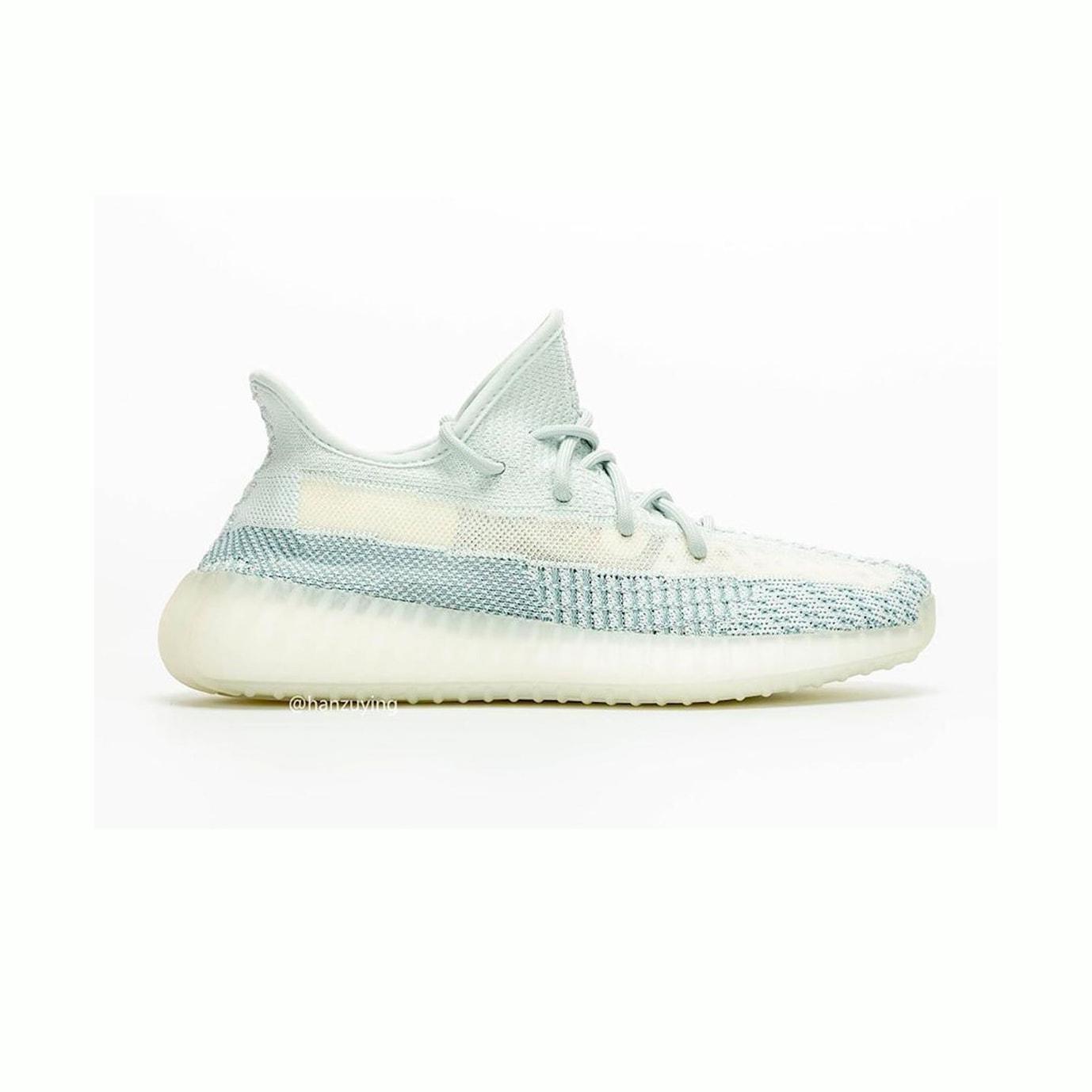 adidas Yeezy 350 V2 Cloud White Store