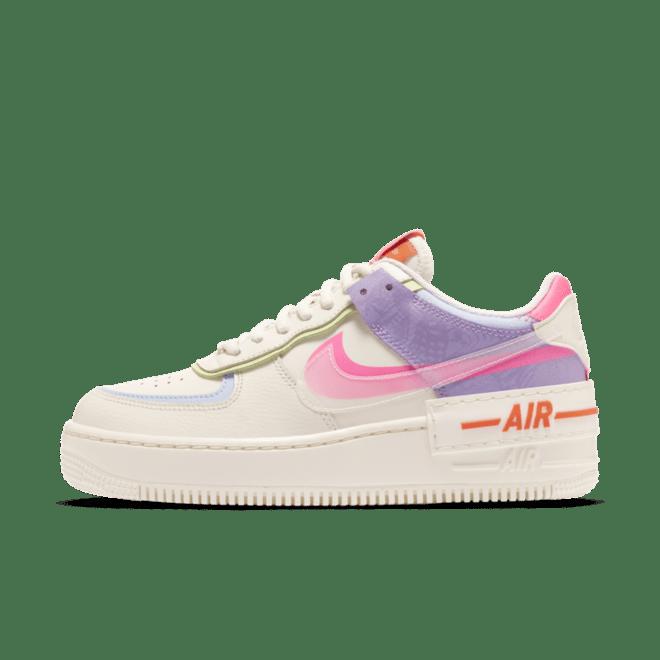 """Nike Air Force 1 Shadow """"Beige Pink"""""""