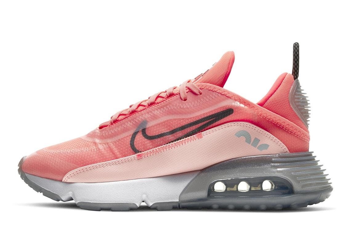 "Nike Air Max 2090 ""Lava Glow"""