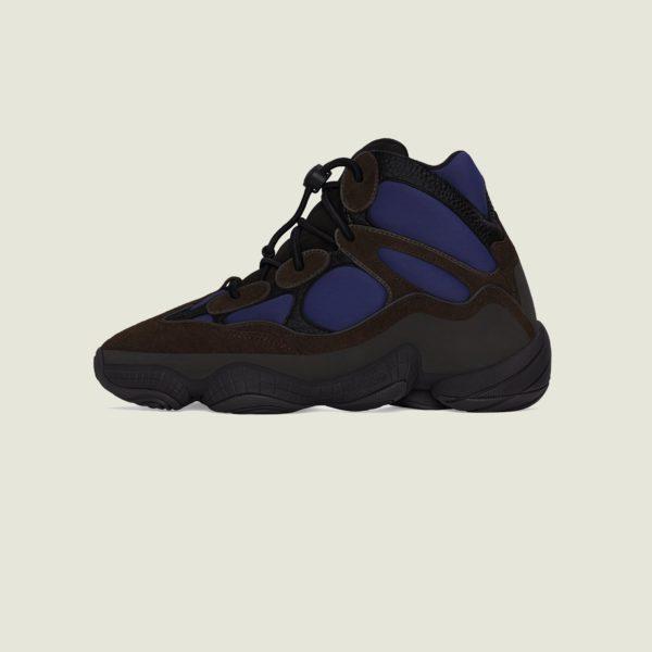 adidas Originals x Kanye West Yeezy 500 High