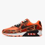 Nike Air Max 90 Orange Duck Camo