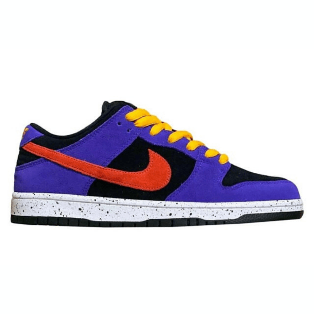 Nike SB Dunk Low Terra ACG