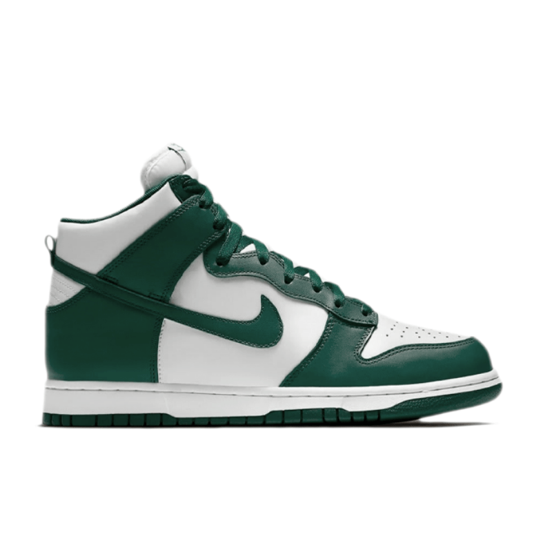 "Nike Dunk High ""Pro Green"""