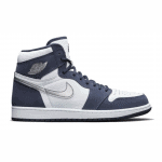 "Nike Air Jordan 1 CO.JP ""Midnight Navy"""