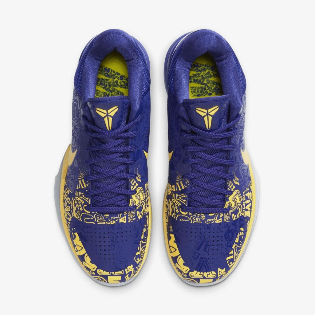 Nike Kobe 5 Protro 5 Rings-2