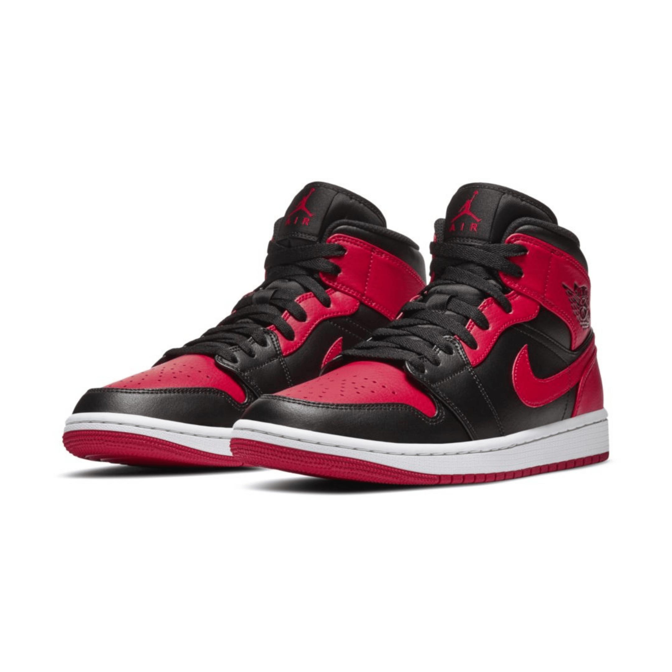 "Nike Air Jordan 1 Mid ""Banned"""