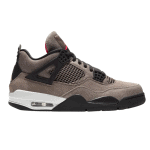 "Nike Air Jordan 4 ""Tape Haze"""