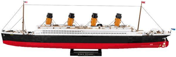 COBI 1916, R.M.S. Titanic, scale 1:3000