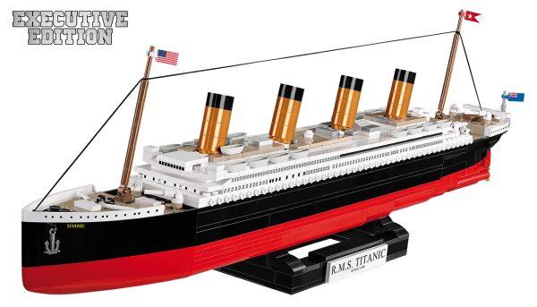 COBI 1928 Titanic 1:450 EXECUTIVE EDITION