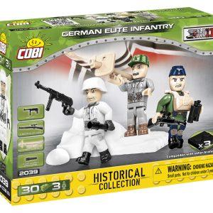 COBI 2039, German Elite Troops