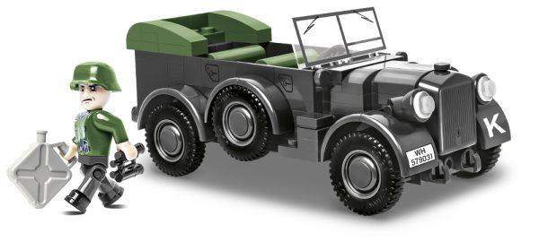 COBI 2405, 1937 Horch 901 (Kfz 15)