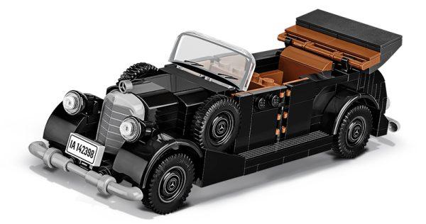 COBI 2407, 1938 Mercedes 770