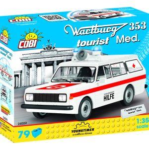 COBI 24559, Wartburg 353 Medical