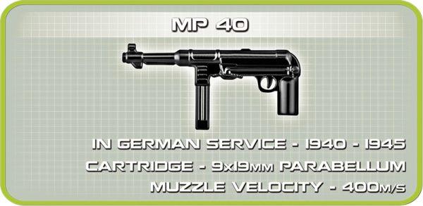 COBi 2528, 15cm SIG 33 Auf Fahrg