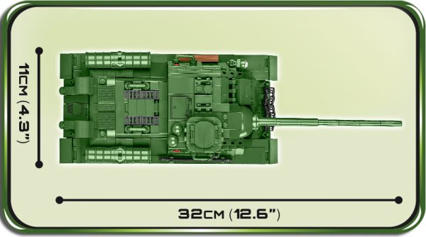 Cobi 2541, SU 100