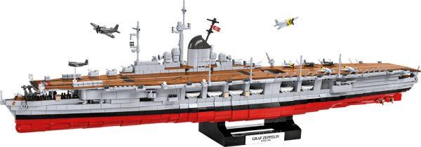 COBI 4826, Aircraft Carrier Graf Zeppelin