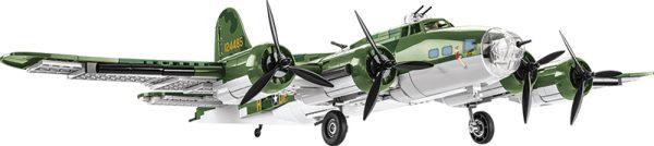 """COBI 5707, Boeing B-17F Flying Fortress """"Memphis Belle"""""""