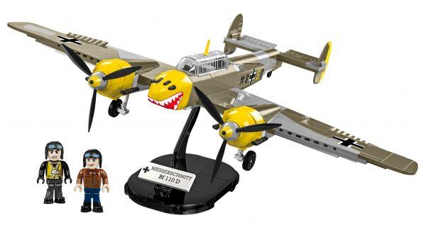 COBI 5716, Messerschmitt BF 110B