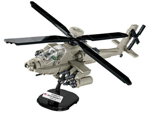 COBI 5808, AH-74 Apache