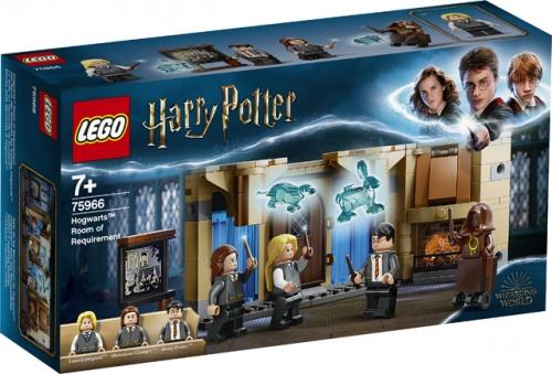LEGO 75966, Zweinstein Kamer van de Hoge Nood
