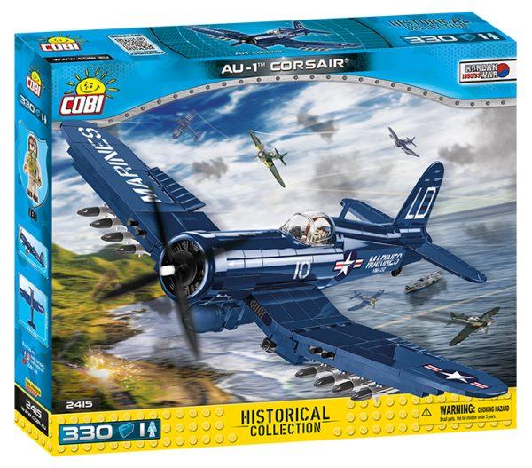 COBI 2415, Vought Au-1 Corsair