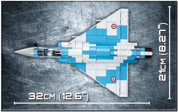COBI 5801, Mirage