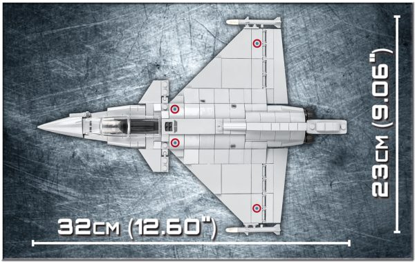 COBI 5802, Rafle C