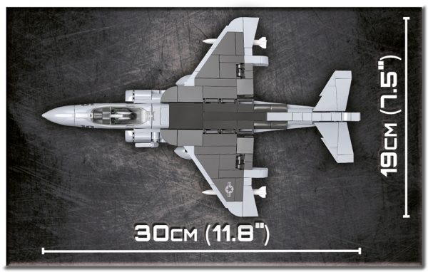 COBI 5809, AV-8B Harrier II Plus