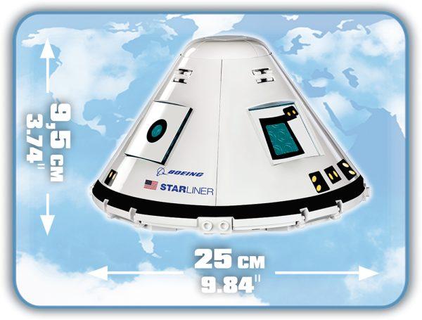 COBI 26263 Starliner