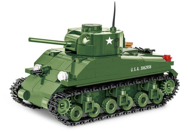 COBI 2708, M4 Sherman (1:48)
