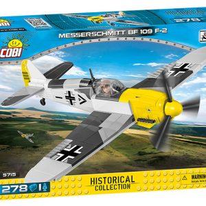 COBI 5715, Messerschmitt BF 109