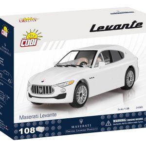 COBI 24560, Maserati Levante