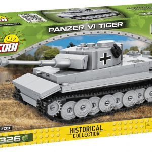 COBI 2703, Panzer VI Tiger