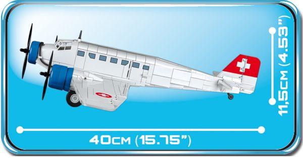 COBI 5711, JUNKERS JU 52/3M
