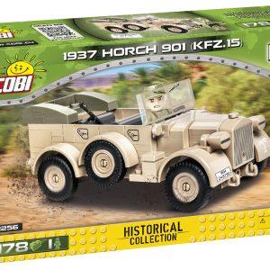 COBI 2256, 1937 Horch 901 (Kfz 15)