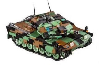 COBI 2620, Leopard 2A5 TVM