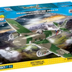 COBI 5721, Messerschmitt ME 262A 1A