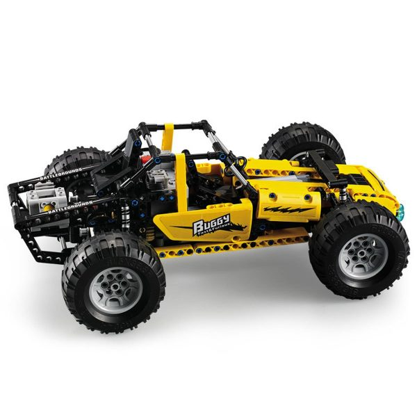 CaDA C51043W, Buggy all-terrain